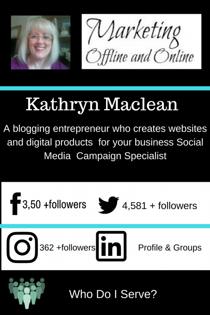 Media Kit Kathryn Maclean