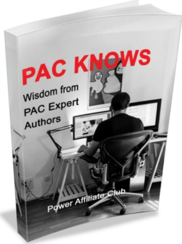 PAC Knows Expert Author