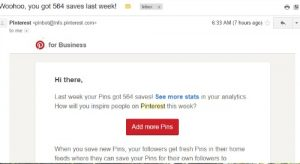 Pinterest – Many ways to attract your ideal clients