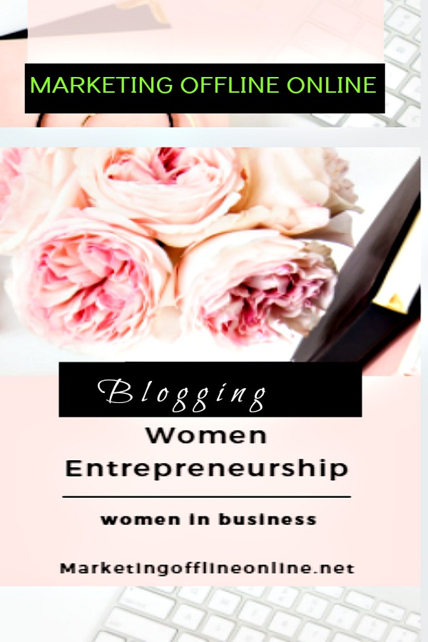 Women Etrepreneurship