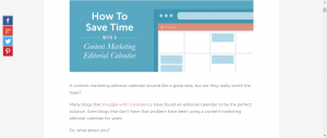 CoSchedule How To