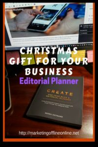 Editorial Planner