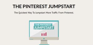 Pinterest Jump Start
