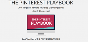 Pinterest Play Book