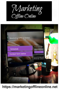 marketing Offline Online.net