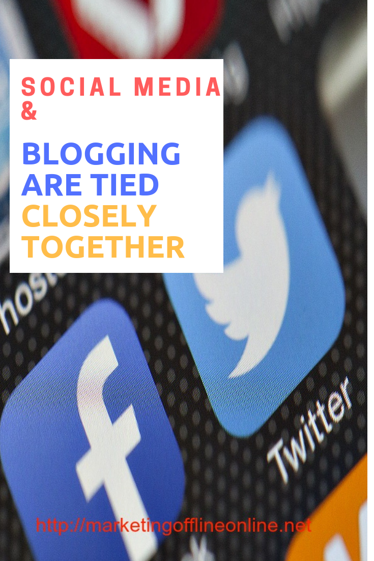 Social Media and Blogging