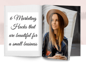 6 marketing hacks