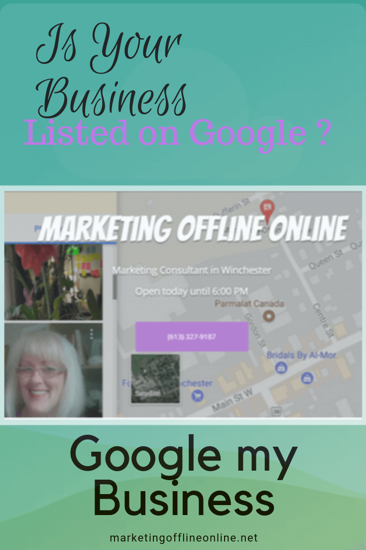 10 Steps Setting Up Google My Business 1